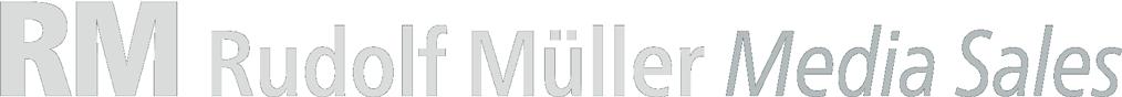 RM Rudolf Müller Media Sales
