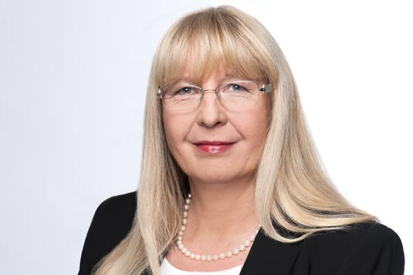 Sabine Jahn