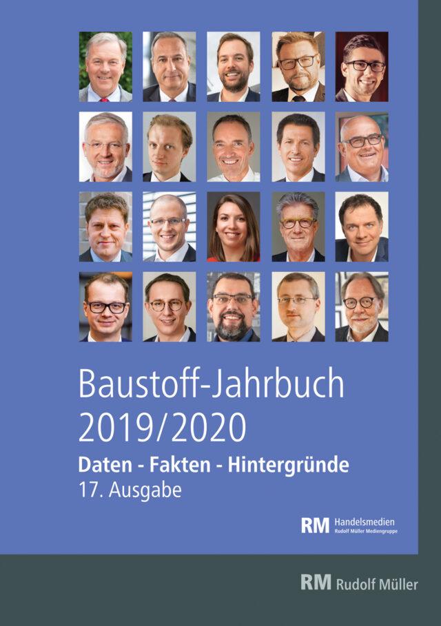 Baustoff-Jahrbuch