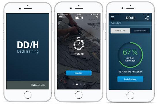 DDH App