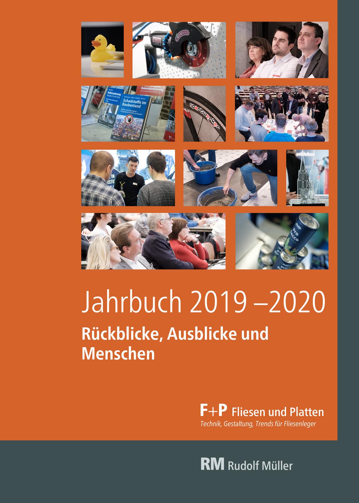 F+P Jahrbuch