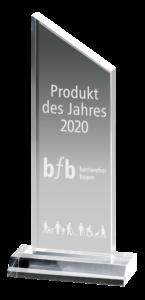 bfb Produkt des Jahres