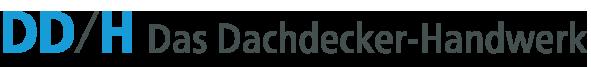 DD/H Das Dachdecker-Handwerk