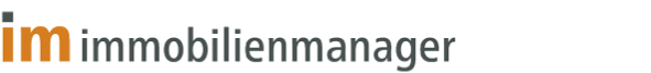 Logo immobilienmanager